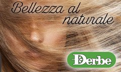 Derbe: natural health and beauty of the hair